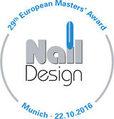 Länk till The European Masters Award Nail Design Health and Beauty Trade Fairs GmbH, Germany
