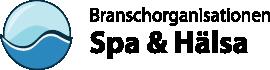 Länk till Branschorganisationen Spa & Hälsa